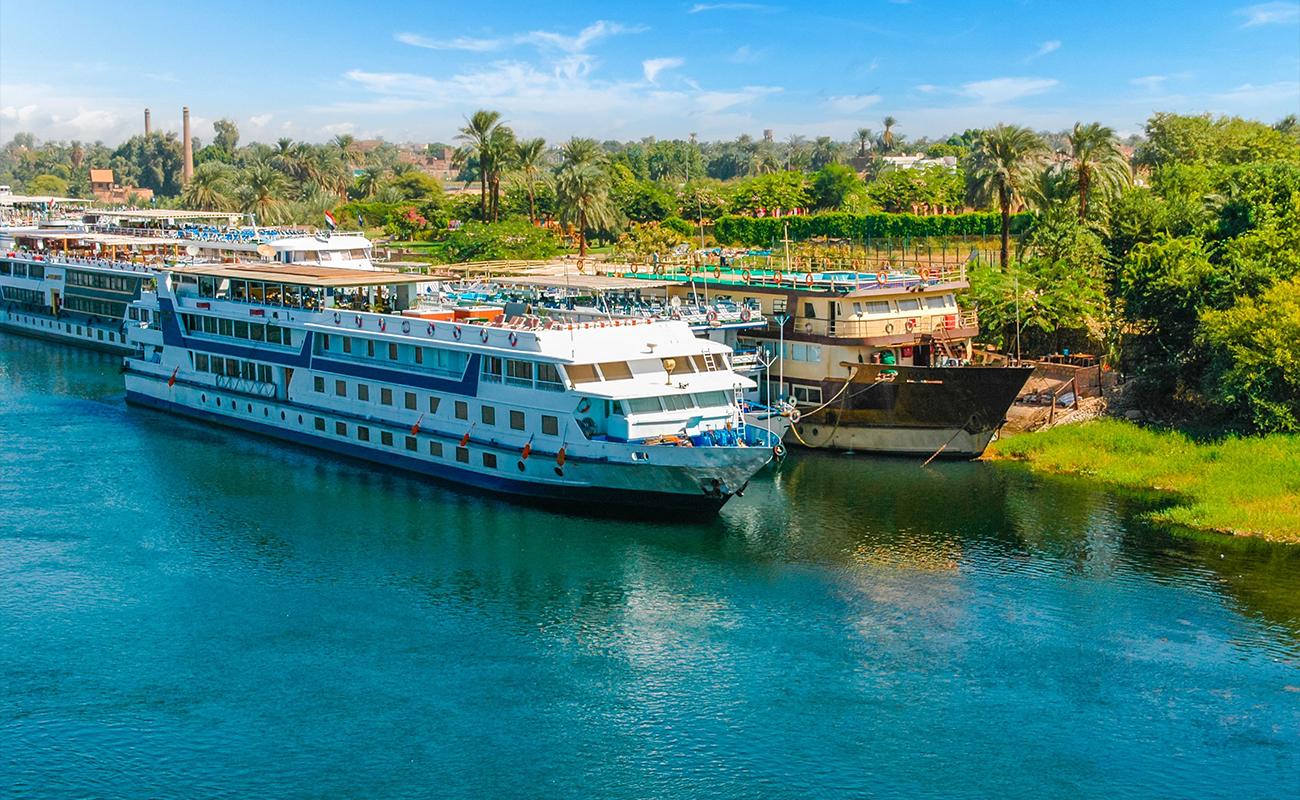 11 Days Pyramids & Nile Cruise Holidays - Egypt Itinerary 11 Days - Egypt Tours Portal