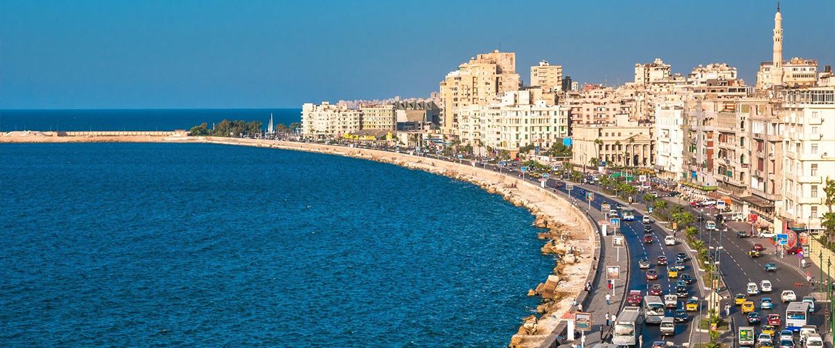 Alexandria - Egypt Itinerary 8 Days - Egypt Tours Portal