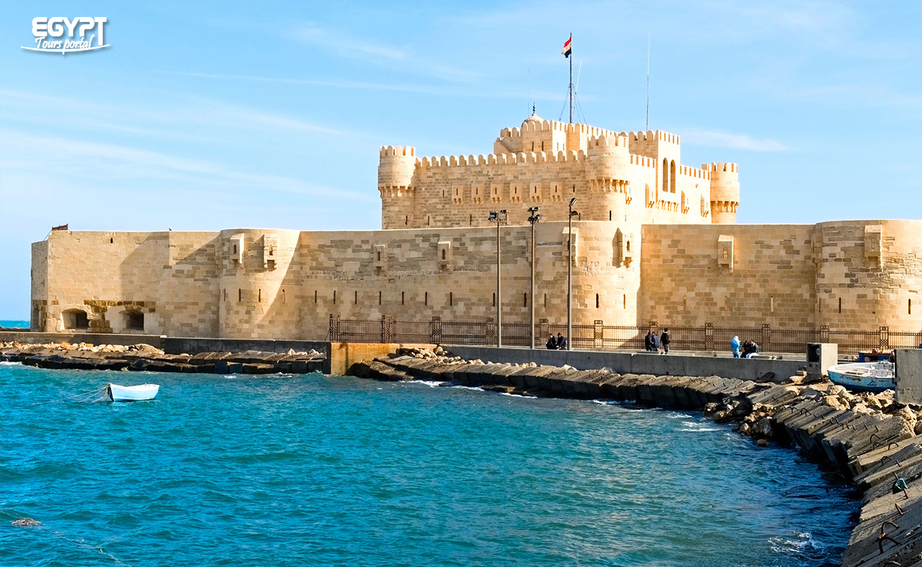Alexandria Tourist Attractions - Egypt Itinerary 10 Days - Egypt Tours Portal