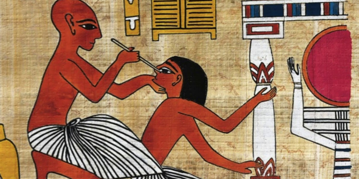 Ancient Egyptian Medicine - Egypt Tours Portal