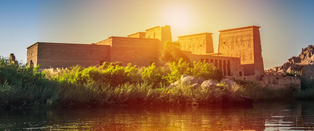 Aswan - Egypt Itinerary 8 Days - Egypt Tours Portal