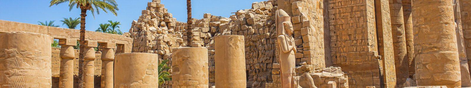 Egypt Itinerary 11 Days