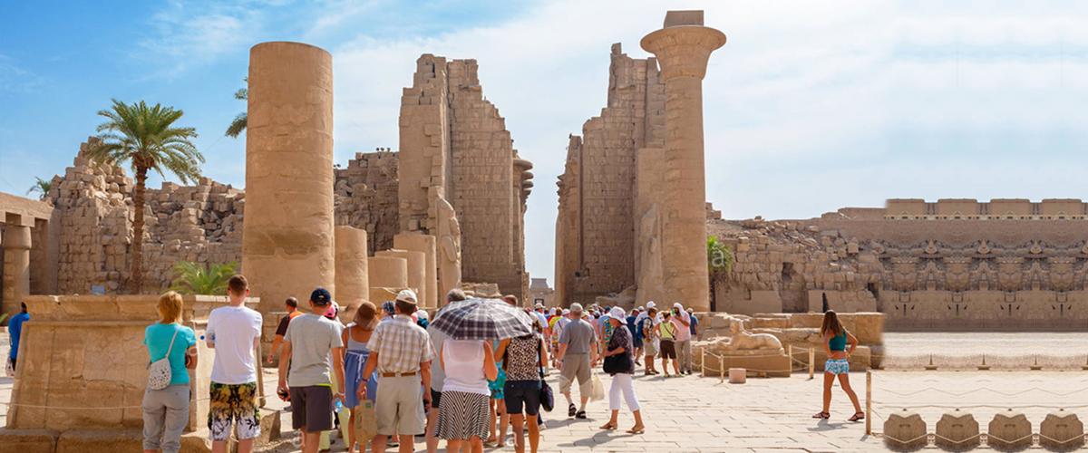 Karnak Temple - Egypt Itinerary 8 Days - Egypt Tours Portal