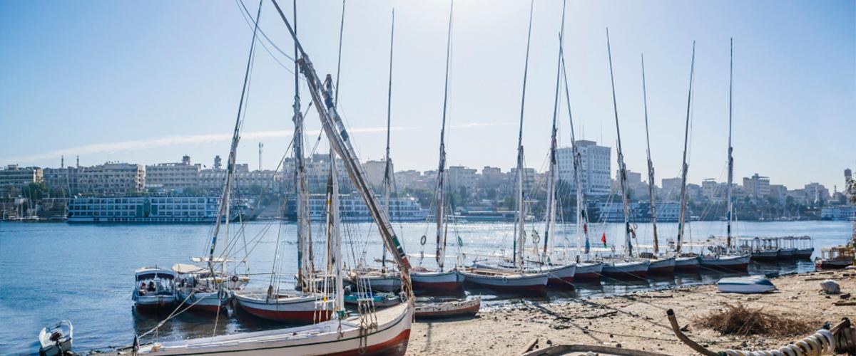 Nile Cruise - Egypt Itinerary 8 Days - Egypt Tours Portal