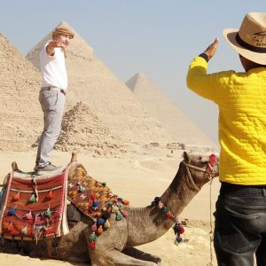 Two Days Cairo and Abu Simbel Tour From Luxor