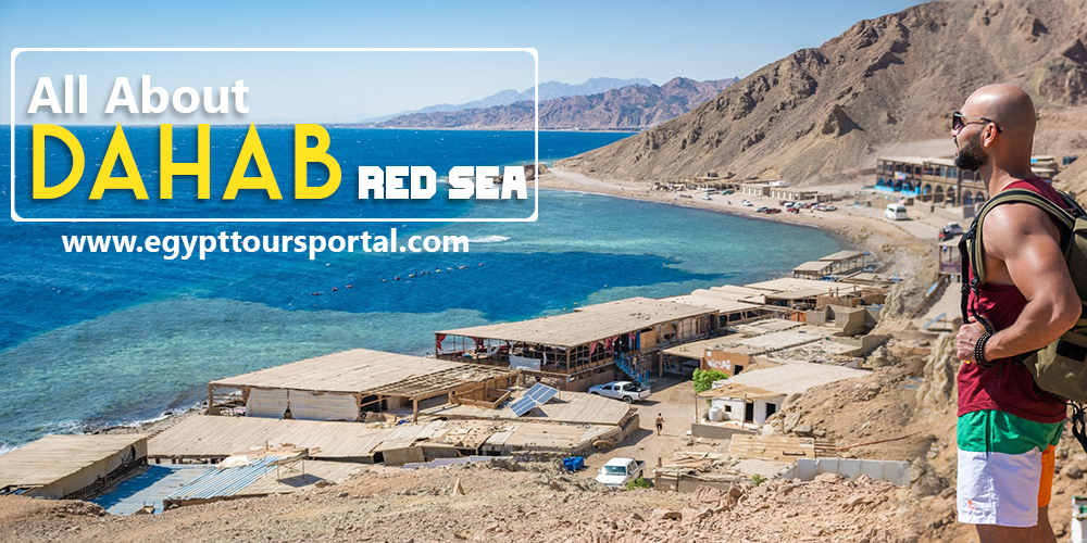 All You Need to Know About Dahab Red Sea - Egypt Tours Portal