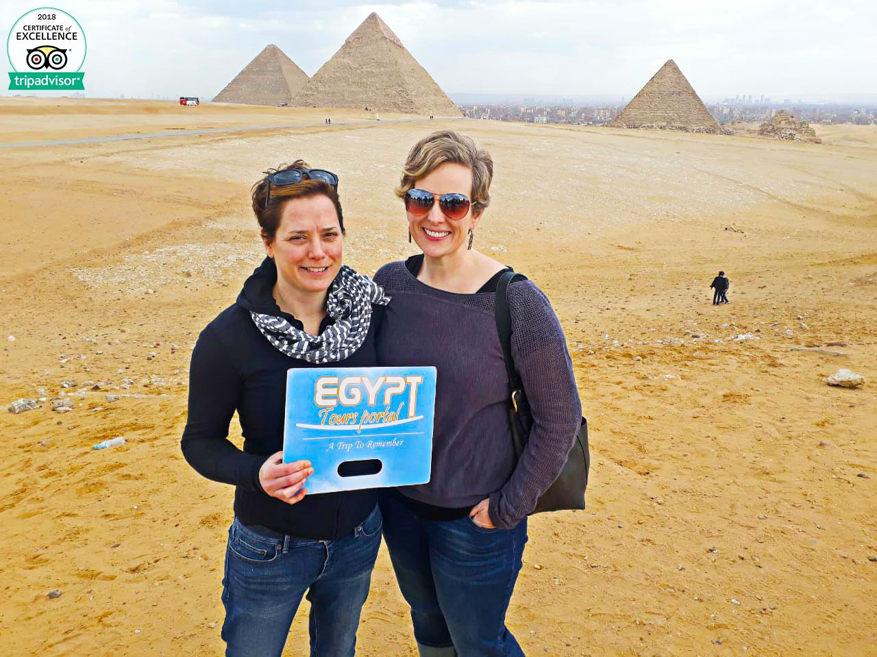Egypt Tours - Canopic Jars - Egypt Tours Portal