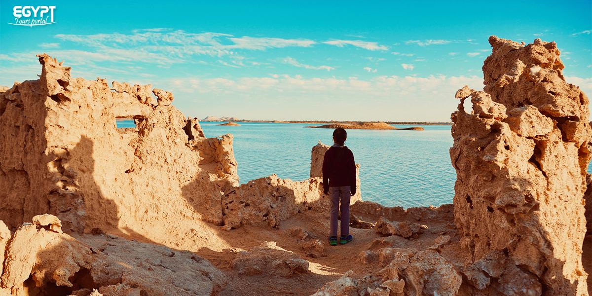 Landmarks in Siwa Oasis - Egypt Tours Portal