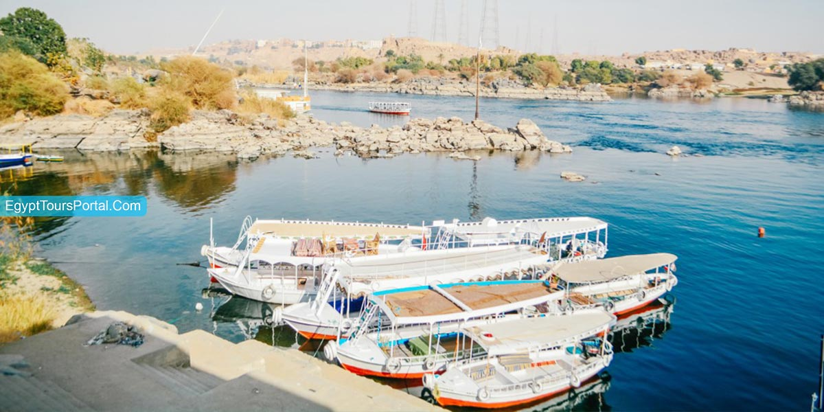 Nubian Village Tour from Aswan - Egypt Tours Portal