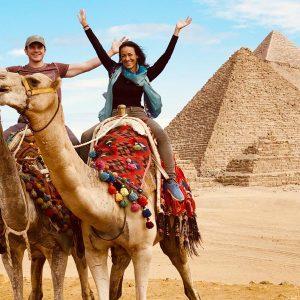 13 Days Essential Egypt Honeymoon Package