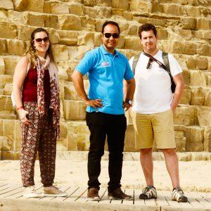 Egypt Explorer 8 Days Honeymoon Holiday