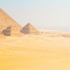 Egypt Gems in 7 Days Honeymoon Adventure
