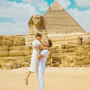 Egypt Honeymoon 6 Days Historical Vacation