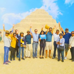 7 Days Egypt Experience Luxury Holiday Package