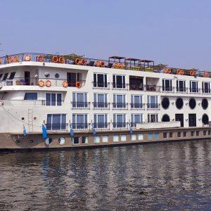 MS/ Mayfair Xmas & New Year Nile Cruise Holiday
