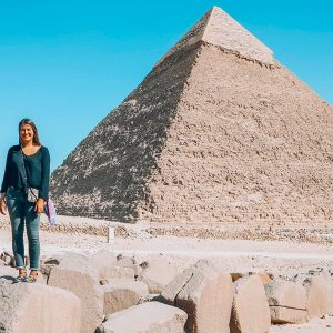 Taste of Egypt in 9 Days Luxury Holiday