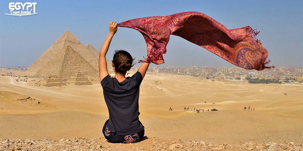 Bring Sunglasses and a Scarf - Egypt Solo Travel - Tours From Hurghada