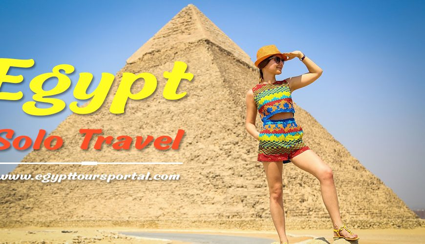 Egypt Solo Travel - Tours From Hurghada