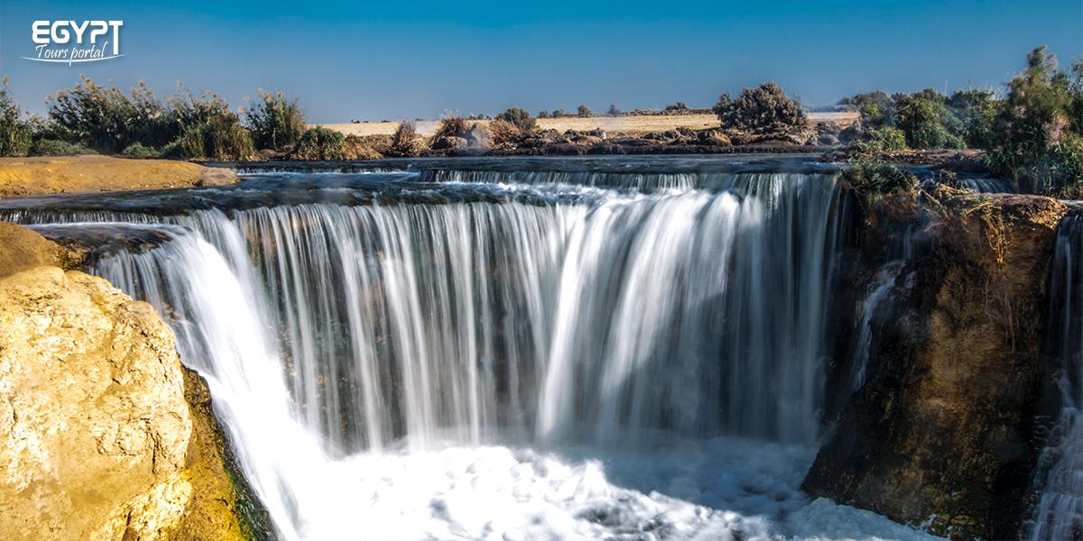 Contents of Faiyum City - Faiyum Oasis Tavel Guide - Egypt Tours Portal