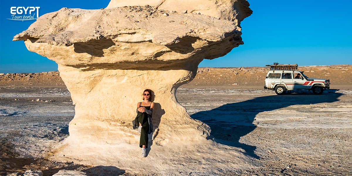 Farafra Oasis Tours - Farafra Oasis Tavel Guide - Egypt Tours Portal