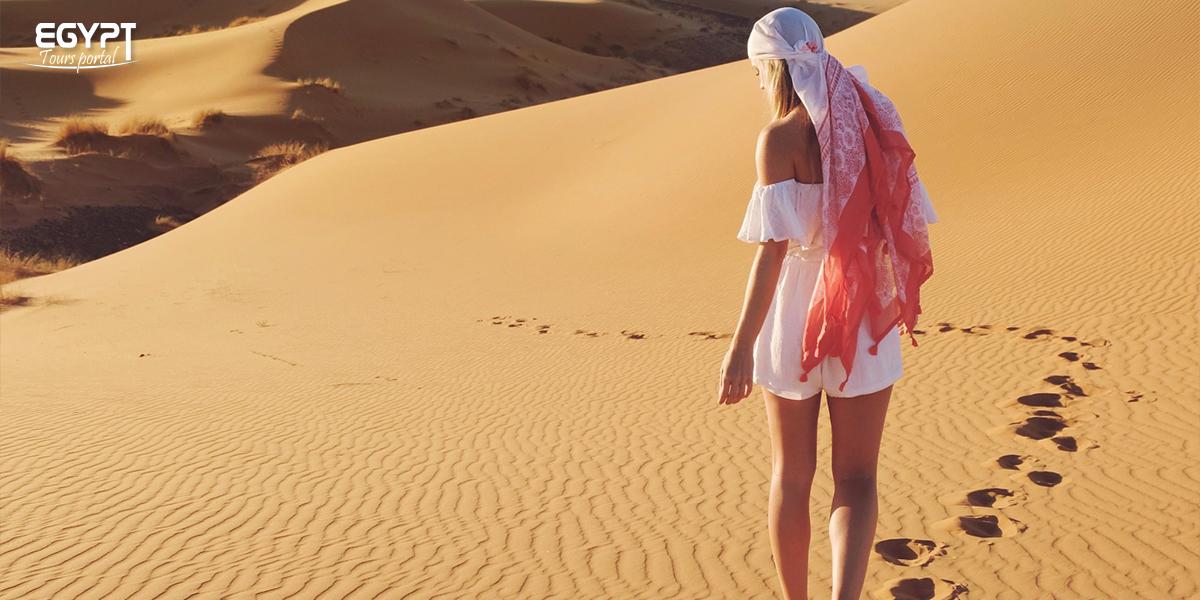 Kharga Oasis Egypt - Kharga Oasis Tavel Guide - Egypt Tours Portal