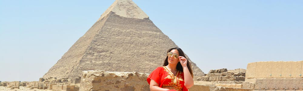 Tour Itinerary:Cairo Excursion in One Full-Day from Makadi Bay