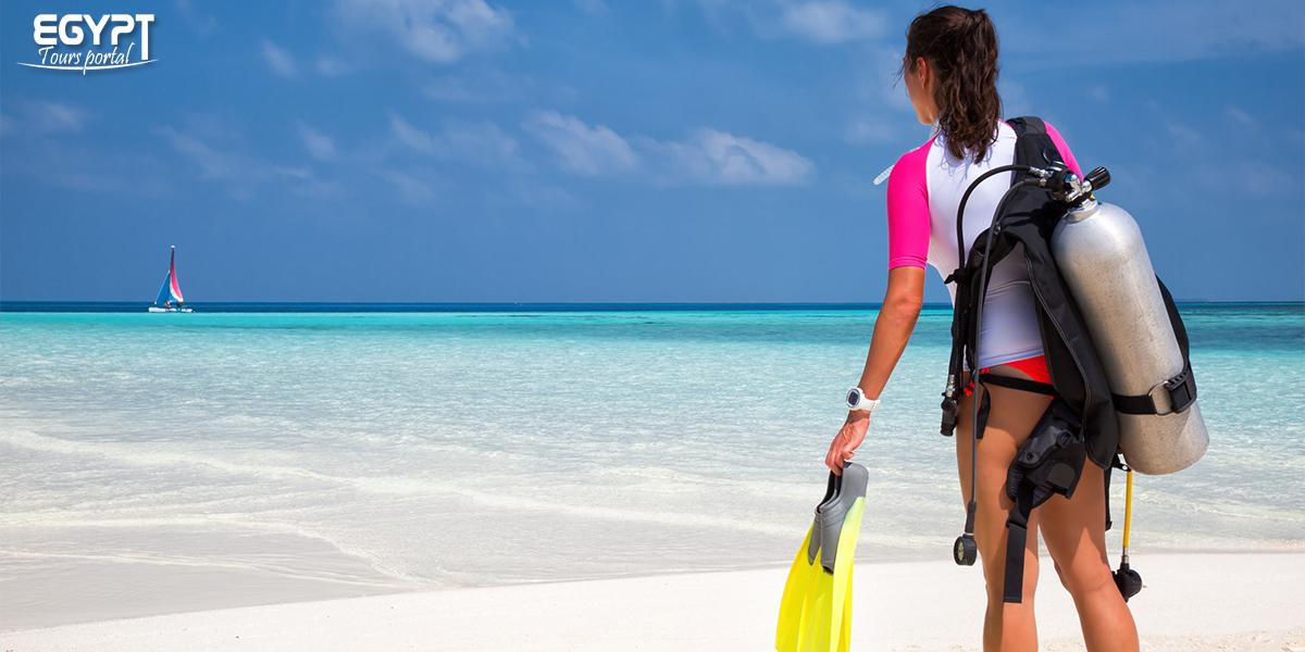 Climate of Giftun Island - Giftun Island - Egypt Tours Portal