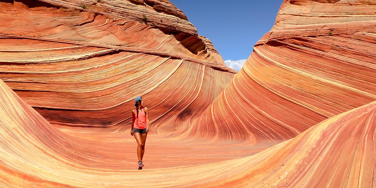 Colored Canyon Egypt - Egypt Tours Portal