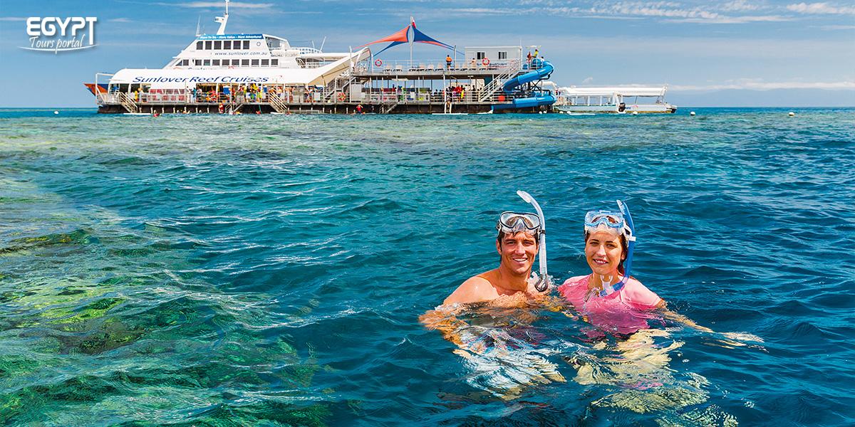 Enjoy Snorkeling tour in Makadi Bay - Things To Do in Makadi Bay - Egypt Tours Portal