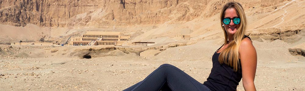 Day Four:Complete Your Historical Experience in Luxor