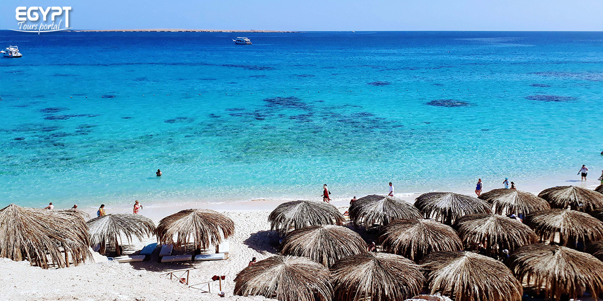 Hisory of Giftun Island - Giftun Island - Egypt Tours Portal