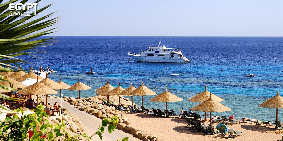 History of Naama Bay - Egypt Tours Portal