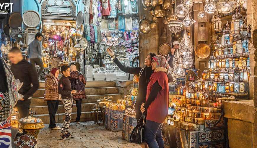 How to Spend a Night in Cairo - Egypt Tours Portal