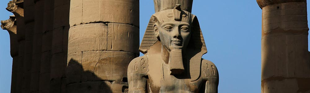 Day One:Visit Luxor East Bank Attractions
