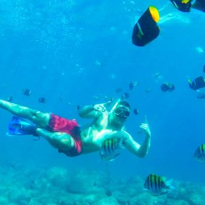 Makadi Bay Excursion Snorkeling Trip