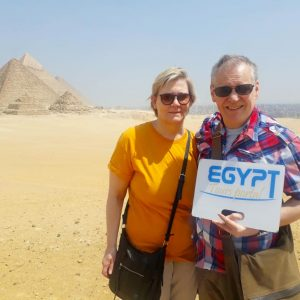 Makadi Bay Excursion to Cairo By Car in Day Tour