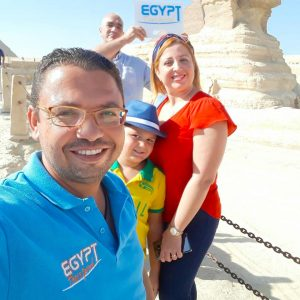 Overnight Tour to Cairo From Sokhna Port
