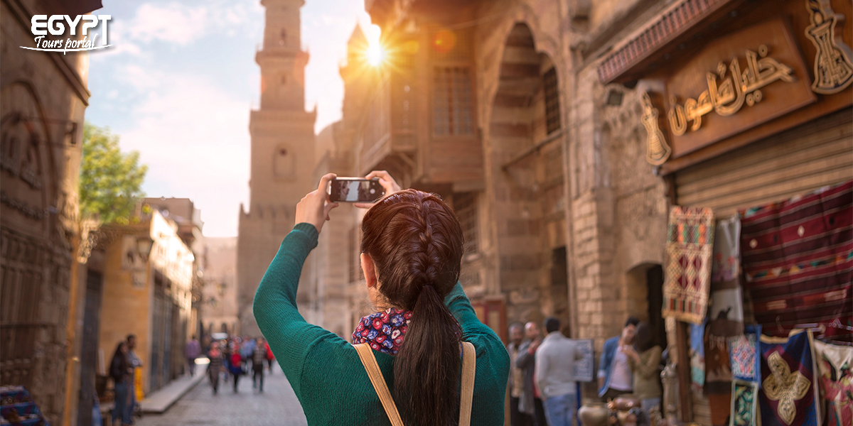 Top Tips for Traveling to Egypt as a Solo Woman - Egypt Tours Portal