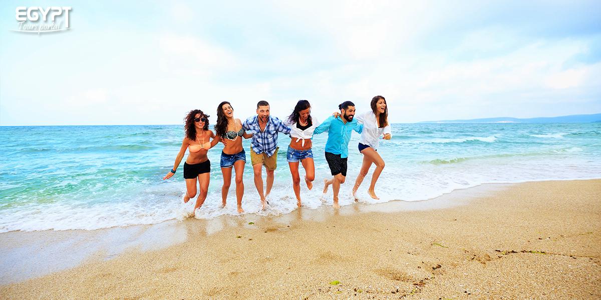 Tourism in Giftun Island - Giftun Island - Egypt Tours Portal