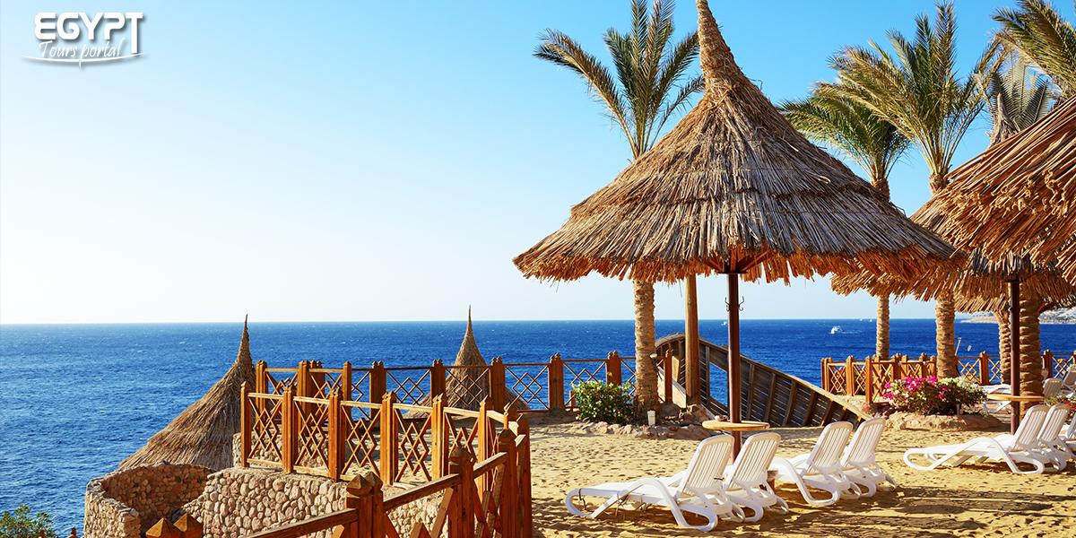 Tourism in Naama Bay - Egypt Tours Portal
