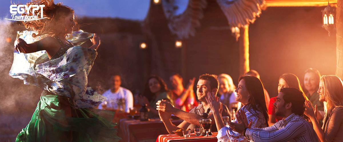 Bedouin Dinner - Things to Do in Port Ghalib - Egypt Tours Portal
