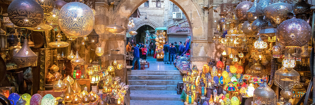 Day Two:Explore Old Cairo Sightseeing