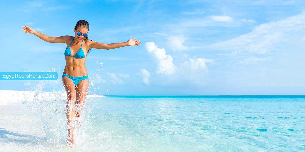 Day Nine:Hurghada Free Day