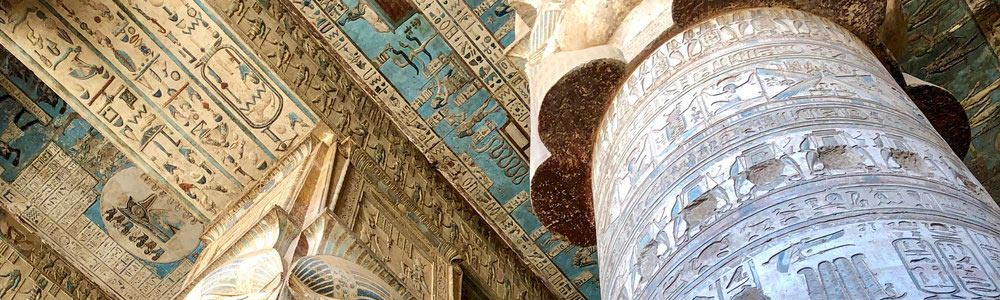 Day Nine:Witness the Grandeur of Dendera and Abydos