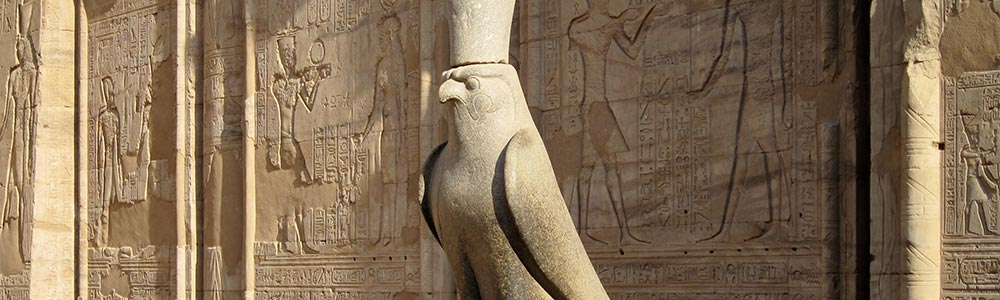 Day Six:Explore Edfu & Kom Ombo Temples