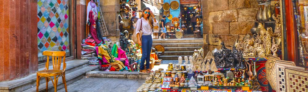 Day Thirteenth:Discover the City of Cairo