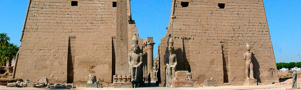 Day Six:Discover The East Bank of Luxor