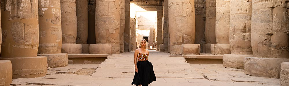 Day Five:Visit Luxor Attractions
