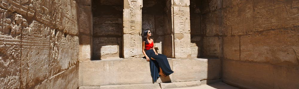 Day Four:Tour to Luxor Attractions