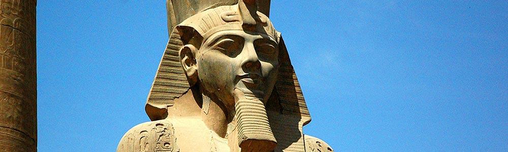 Day Seven:Visit Luxor East Bank Landmarks
